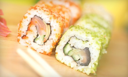 $30 Groupon to Wild Ginger - Wild Ginger in Great Neck