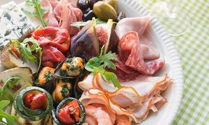 Canal Grande: Italienisches 4-Gänge-Gourmetmenü für zwei oder vier Personen bei Canal Grande (bis zu 35% sparen*)