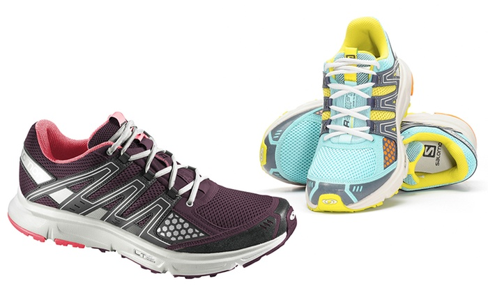 Salomon XR Shift Women's Running Shoes: Salomon XR Shift Women's Running Shoes. Multiple Options Available. Free Returns.