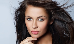 Ana R. at Montenegro Salon: Haircut with Shampoo and Style from Ana R. at Montenegro (60% Off)