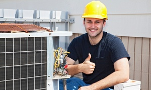Autumn Air Heating & Cooling: $39 for an AC Tune-Up, Coil Cleaning, and Inspection from Autumn Air Heating & Cooling ($179 Value)
