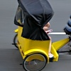 51% Off Pedicab Brewery Tour for Up to Three