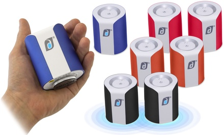 Damson Jet Bluetooth and NFC 40W Stereo Speaker System