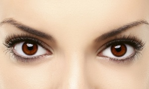 Styleout: Two or Four Eyebrow-Threading Sessions at Styleout (33% Off)