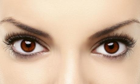 Extensión de pestañas pelo a pelo sin límite de pelos en ambos ojos con opción a tto. facial desde 19,95 € en Vernis