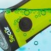 Multi-Functional Waterproof Emergency Flashlight