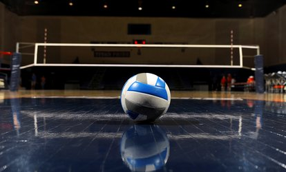 image for Up to 64% Off volleyball development camp at Illinois Performance Volleyball