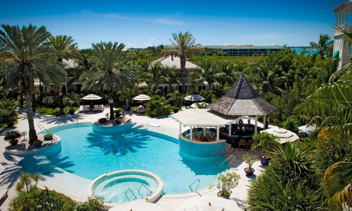 Luxury 4-Star Resort in Turks and Caicos