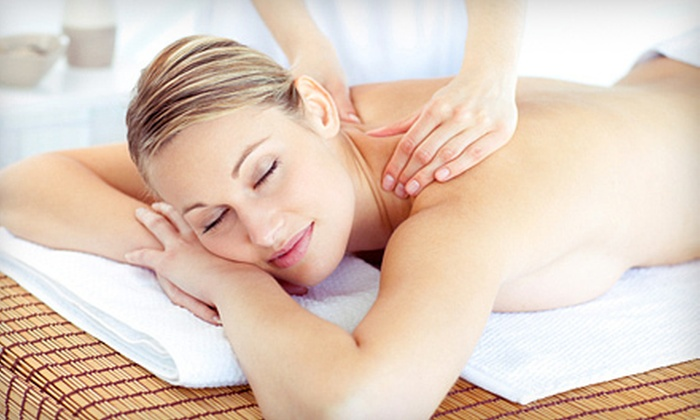 Massage By Laura - Lewisville-Flower Mound: One or Two 50-Minute Massages or One 80-Minute Massage at Massage by Laura in Hickory Creek (Up to 54% Off)