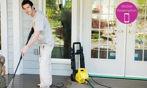 EXT-Wash: From $99 for an Exterior Home Wash by EXT-Wash, Auckland Metro (From $230 Value)