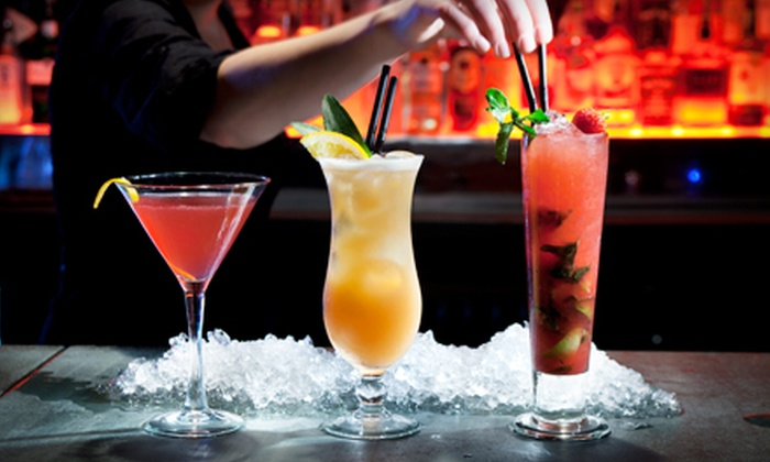 ABC Bartending School - Multiple Locations: $99 for a Weekend Bartending Boot Camp at ABC Bartending School ($250 Value)