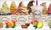 YoYo's Yogurt Cafe - Multiple Locations: $5 for $10 Worth of Frozen Yogurt at YoYo's Yogurt Cafe