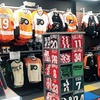 Half Off Sports Apparel at Philly Team Store