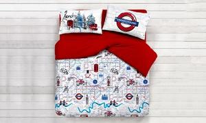 Completo Letto London