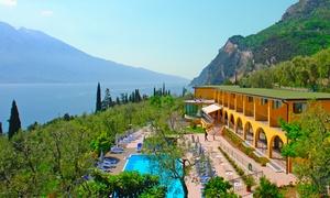 Vacanza al profumo di limone sul Lago di Garda