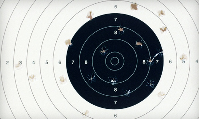 Great Southwest Gun and Archery - Dalworth Park: Texas Concealed Handgun Licensing Course for One or Two at Great Southwest Gun and Archery (Up to 53% Off)