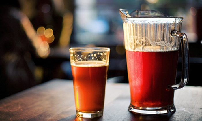 Grand Traverse Tours - Redeem by phone: Four-Hour Chauffeured Brewery Tour for 2, 4, or 10 from Grand Traverse Tours (Up to 44% Off)