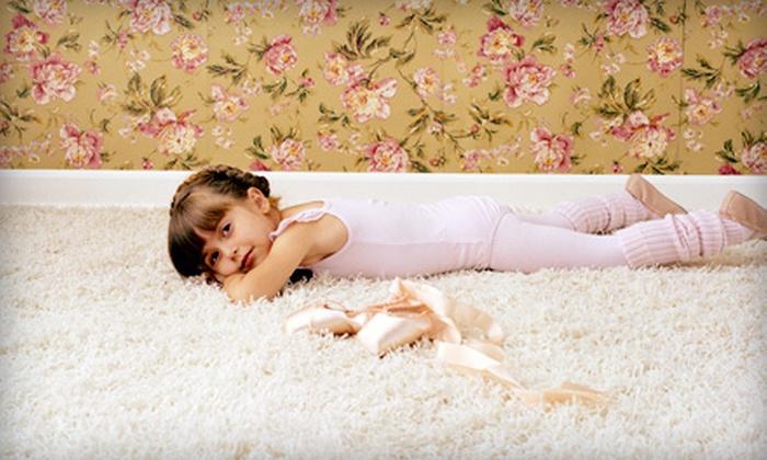 Bob's Affordable Carpets - New Castle: Flooring and Installation from Bob's Affordable Carpets (Up to 63% Off). Two Options Available.