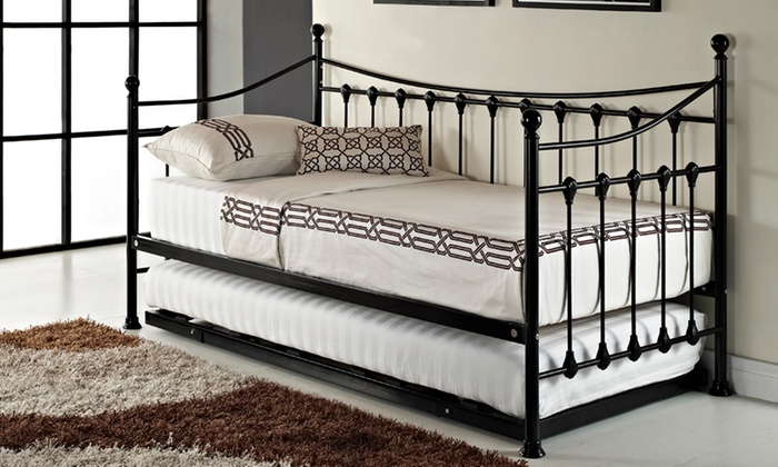 French Day Bed 2