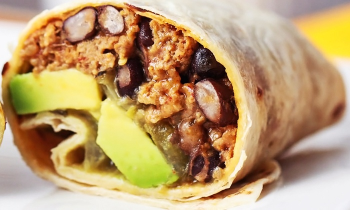 Mumma's Burritos - Brampton: C$14 for Two Groupons, Each Good for $14 Worth of Mexican Food at Mumma's Burritos (C$28 Total Value)