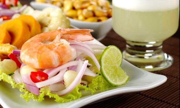 Cristina's Peruvian Restaurant - Fairhope: Peruvian Cuisine at Cristina's Peruvian Restaurant (50% Off)