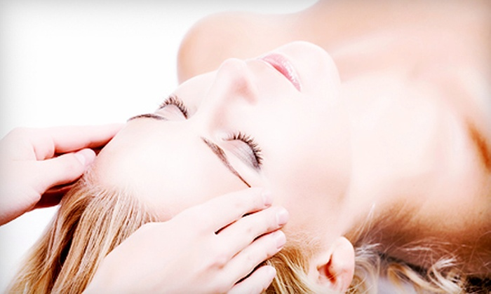 Liposculpture By Design - Washington Metropolitan area: Massage and Facial Services at Liposculpture by Design & Medi Spa in Lanham (Up to 56% Off). Three Options Available.