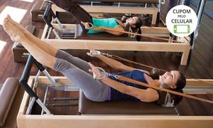 Saúde e Bem Estar: Ativa Studio de Pilates – Rio Vermelho: 1 ou 3 meses de pilates ( 2x por semana)