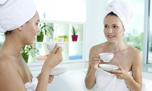 Miracle's Body & Spa: $50 for $185 Groupon — Miracle's Body & Spa