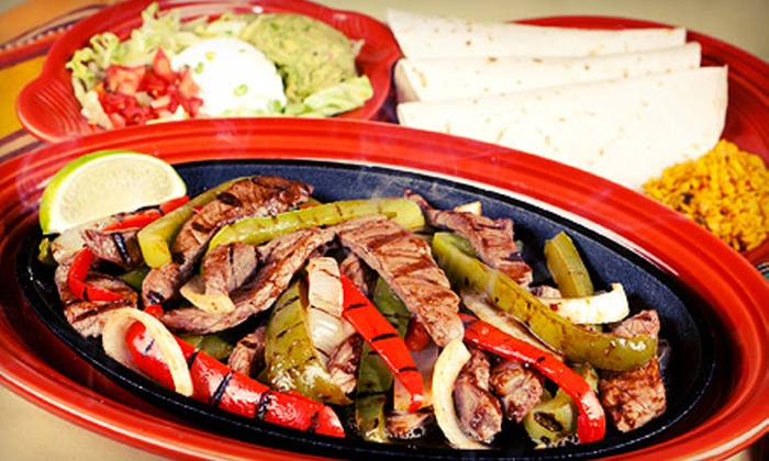 Mi Ranchito Grill - South Salt Lake City: Mexican Food for Lunch or Dinner at Mi Ranchito Grill (Half Off)