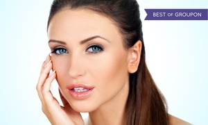 The Migraine Relief Center: Injection of Up to 20 or 40 Units of Cosmetic Botox at The Migraine Relief Center (Up to 37% Off)
