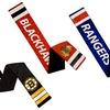 NHL Jersey Scarf