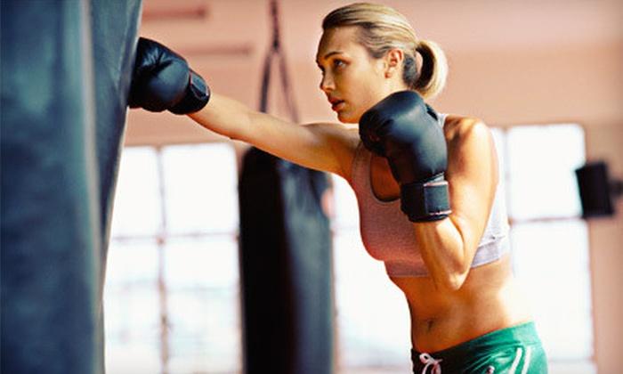 Easton Training Center - Multiple Locations: $19 for 10 Fitness Classes at Easton Training Center ($300 Value)