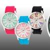 Crayo Magnificent Women's Watches