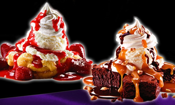 Cold Stone Creamery - Canton: $5 for $10 Worth of Ice Cream, Sundaes, and Shakes at Cold Stone Creamery