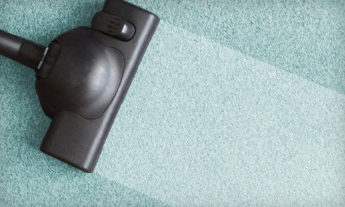 Michaels Carpet Care - Jacksonville: Three or Five Rooms of Carpet Cleaning from Michaels Carpet Care (Up to 56% Off)