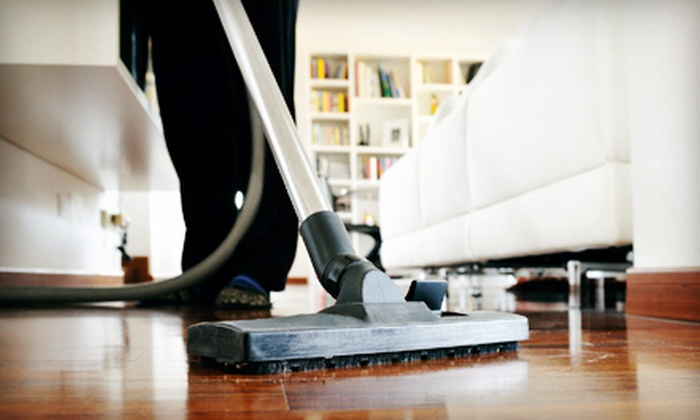 Dust Bunnies Cleaning - Nashville: One or Two Two-Hour Housecleaning Sessions from Dust Bunnies Cleaning (Up to 63% Off)