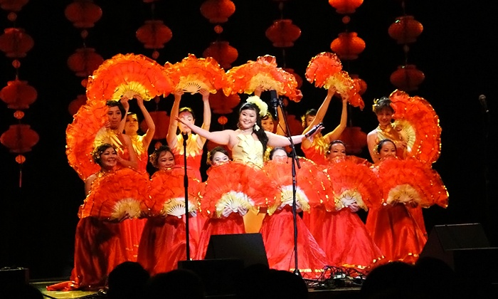 Chinese New Year Celebration - Cherry Hills Community Church: Chinese New Year Celebration at Cherry Hills Community Church on Saturday, February 21 (Up to 40% Off)