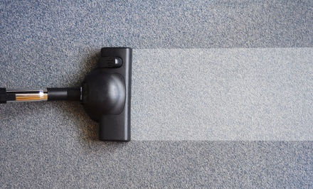 Three, Five, or Eight Rooms of Carpet Cleaning from Fresh Start Carpet Cleaning (50% Off)