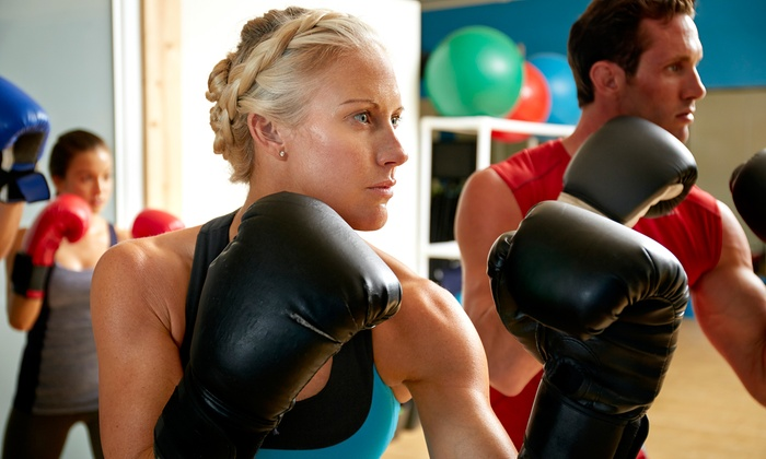 oneFIGHT Boxing & Fitness Club - Fall River: 5 or 10 Boxing and Fitness Classes at oneFIGHT Boxing & Fitness Club (Up to 61% Off)