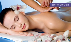 Graceful Spa: Graceful Massage for One at Graceful Spa (Up to 51% Off)