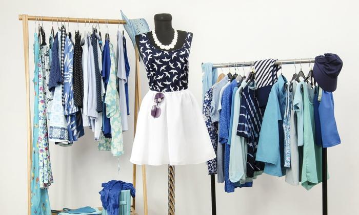 Etique Facere Eco Fashion - Lake Eola Heights: $151 for $275 Groupon — Etique Facere Eco Fashion