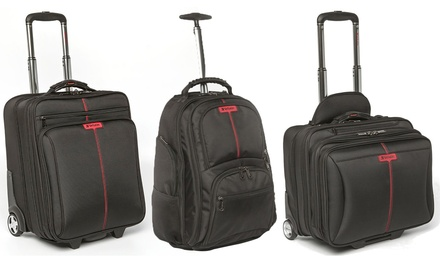 Verbatim Laptop Travel Bag With Free Delivery