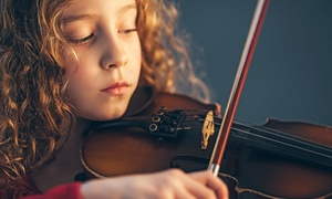 McLean School of Music: Private Music Lessons at McLean School of Music (Up to 56% Off).  Three Options Available.
