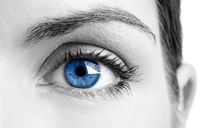$1,399 for an Upper- or Lower-Eyelid-Reduction Procedure ($4,000 Value)