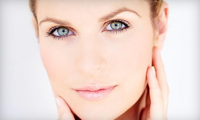 Southwest Plastic Surgery Center - Galloway Medical Arts: Blepharoplasty for Upper or Lower Eyelids or Both at Southwest Plastic Surgery Center (Up to 60% Off)