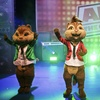 """""""Alvin and the Chipmunks: Live on Stage!"""" – Up to 52% Off"""