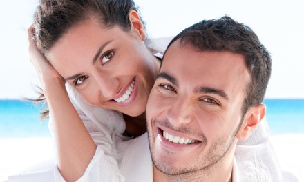 $40 for a Dental Exam, Cleaning, and X-Rays at Tamara Levit DDS ($200 Value)