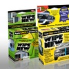 Wipe New Kits for Autos, Homes and the Outdoors