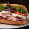 Up to 57% Off at Brooklyn Deli