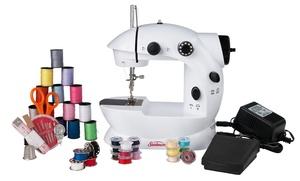 sunbeam large sewing machine